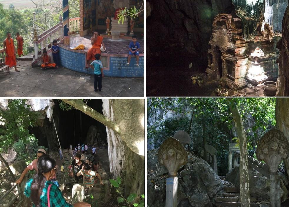 visiter-Phnom-Chhngok-Cave-Temple-kampot