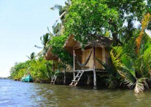 Visiter Kampot et où dormir à Kampot