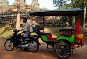 Visiter Siem Reap et où dormir à Siem Reap