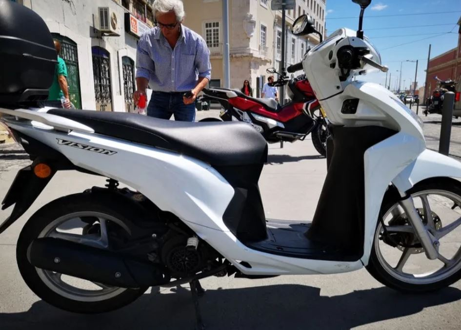 location-scooter-lisbonne-sintra