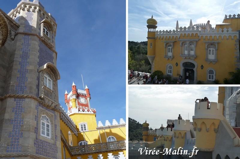 visiter-Palacio-de-Pena-Sintra