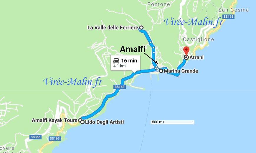 que-faire-activites-amalfi-randonnee-kayak-plage