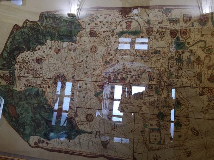 tableau-carte-tour-del-oro-seville
