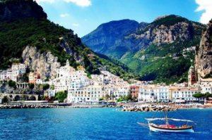 Visiter Amalfi et où dormir à Amalfi