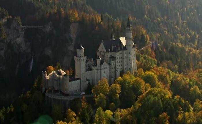 visiter-chateau-Neuschwanstein