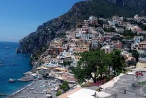 Visiter Positano et où dormir à Positano