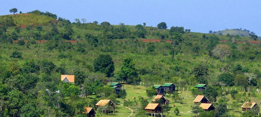 vue-montagnes-hotel-nature-lodge-mondulkiri