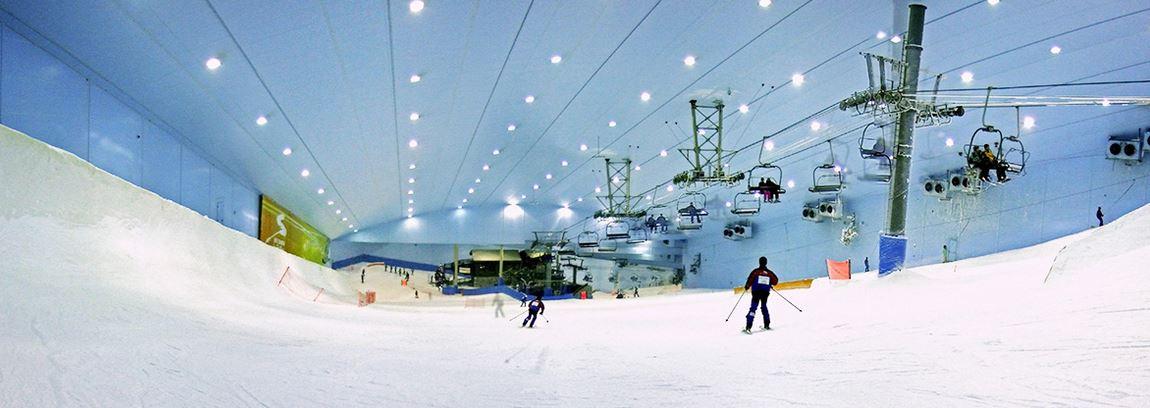 faire-du-ski-dubai
