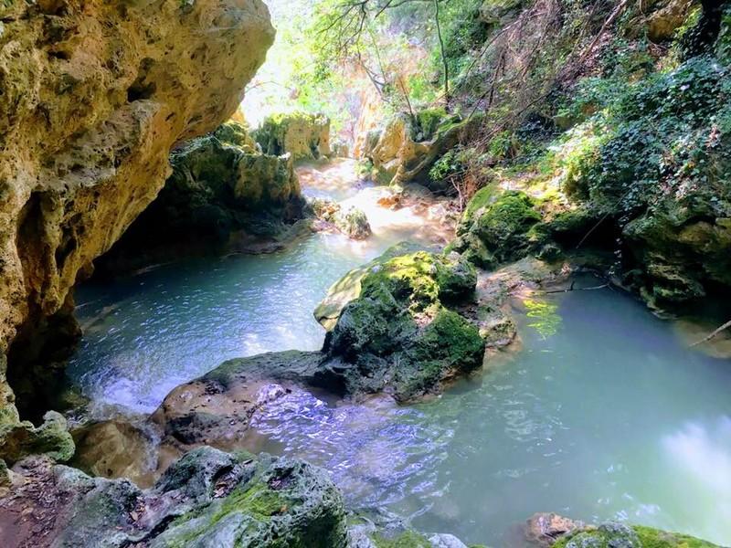 Bassins-Barjols-gorges-du-verdon