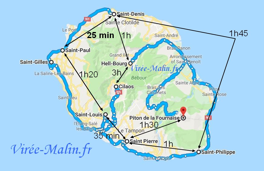 temps-trajet-La-Reunion-carte