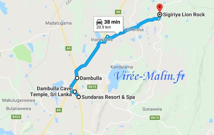 visiter-Sigirya-Dambulla
