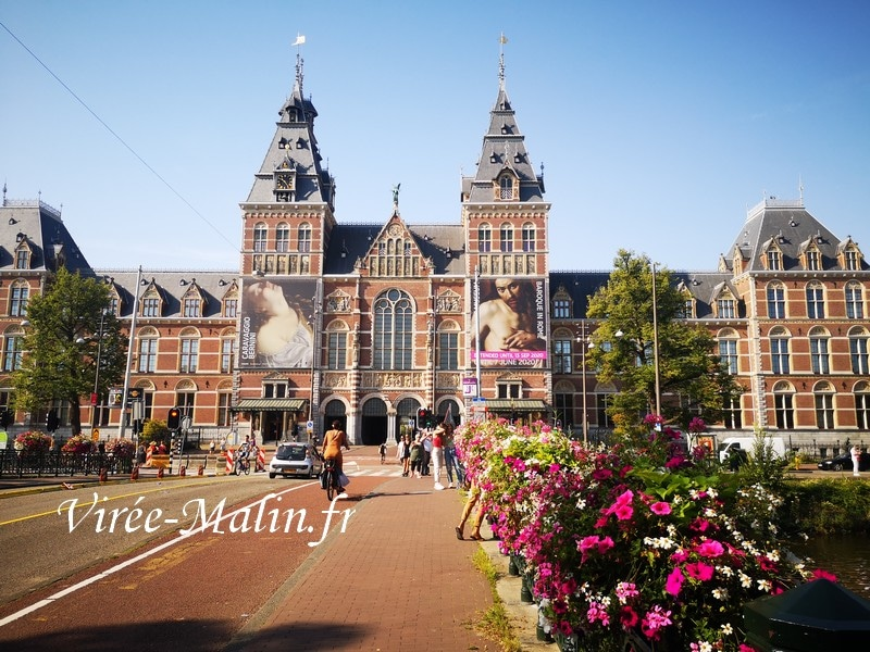 que-voir-amserdam-Rijksmuseum