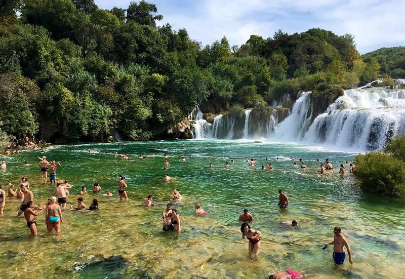 Visiter la croatie en 10 ou 15 jours - Bureau de change sans frais ...