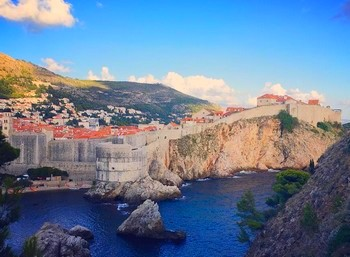 Itinéraire pour visiter la Croatie