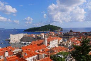 Visiter Dubrovnik en 3 ou 4 jours