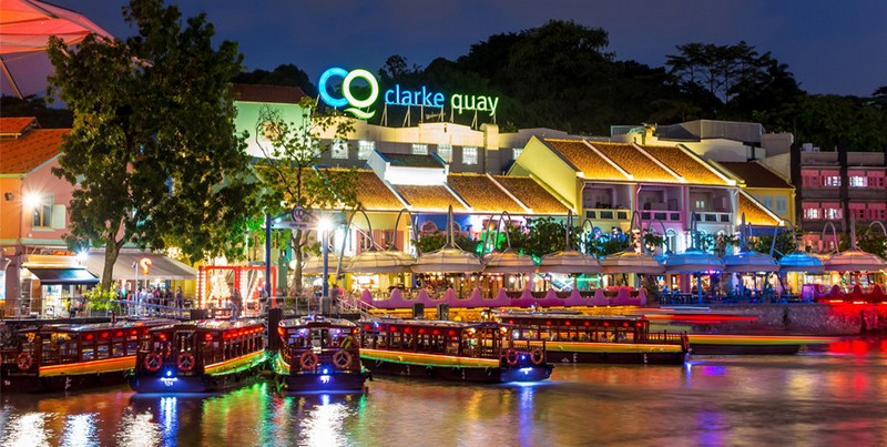 clarkeQuay-singapour