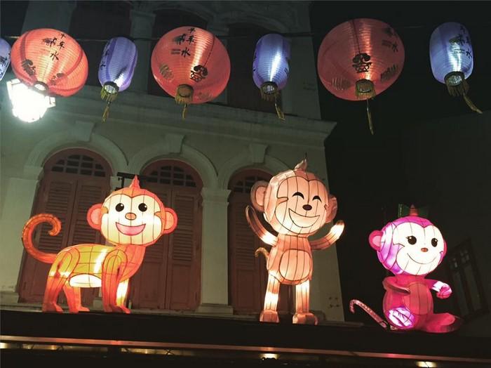 visiter-singapour-Chinatown