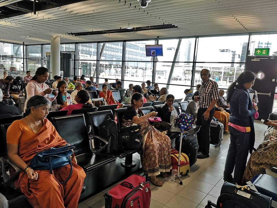 rejoindre-bangalore-depuis-aeroport