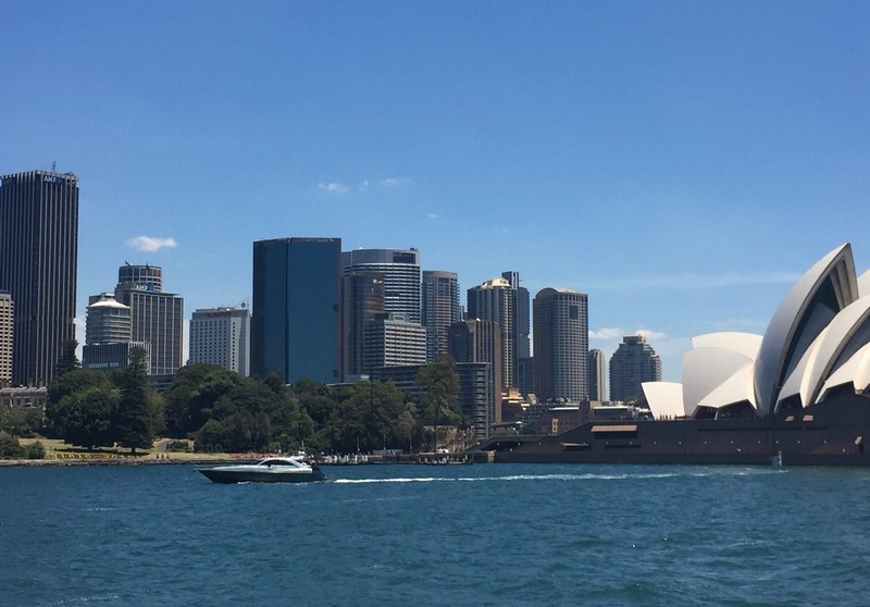 visiter-CBD-Sydney