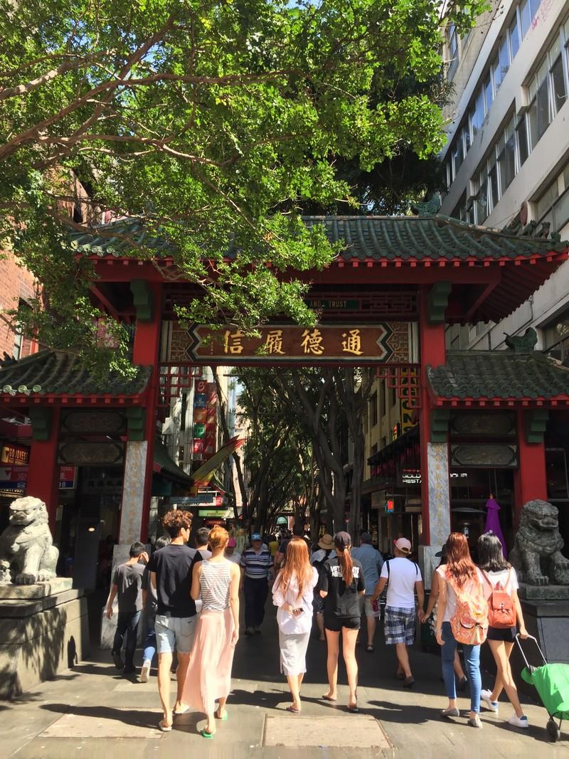 visiter-Chinatown-sydney