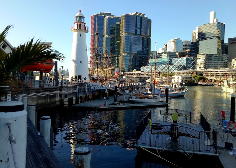 visiter-darling-harbour-sydney