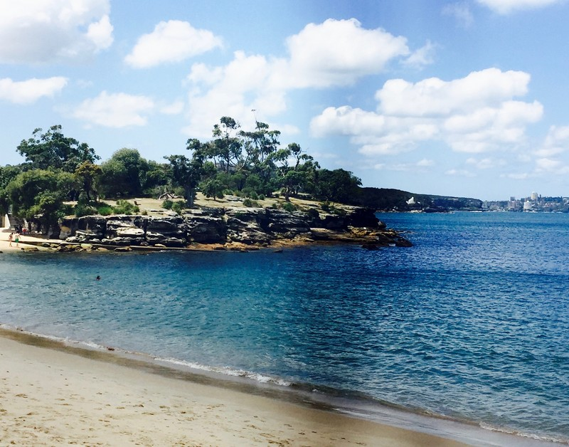 Balmoral-beach-sydney