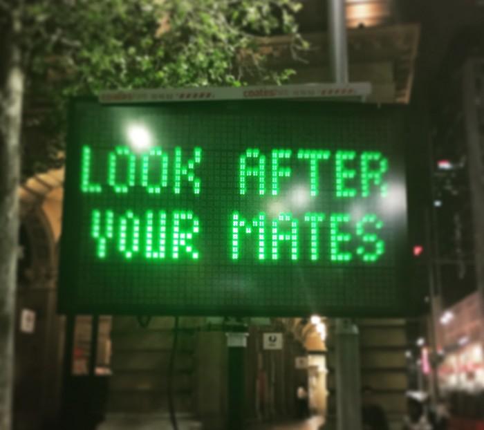 Lookafteryourmates-sydney