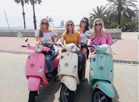 location-scooter-barcelone