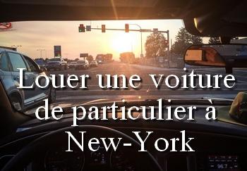 louer-voiture-particulier-new-york