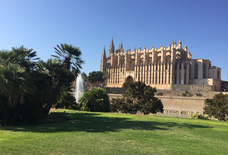 Cathedrale-Palma-La-Seu-de-Mallorca