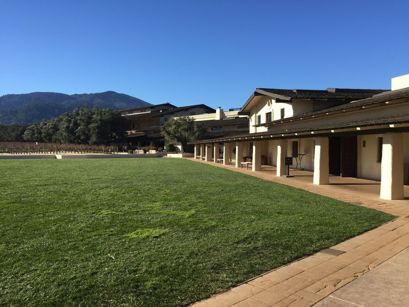napa-valley-robert-mondavy-winery