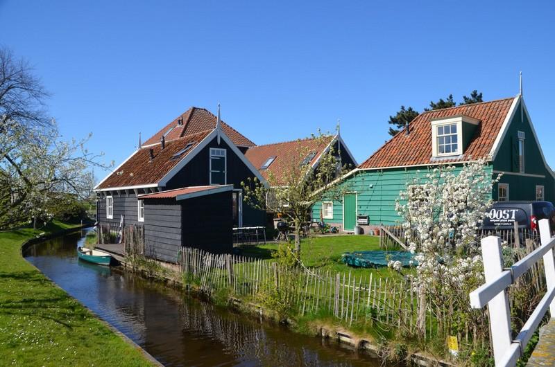 quelle-village-visiter-amsterdam