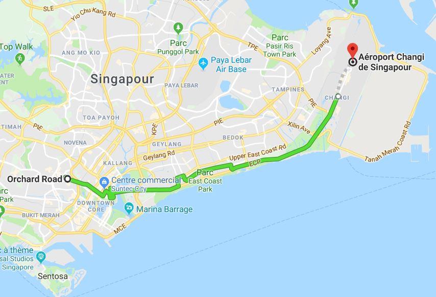transfert-singapour-depuis-aeroport