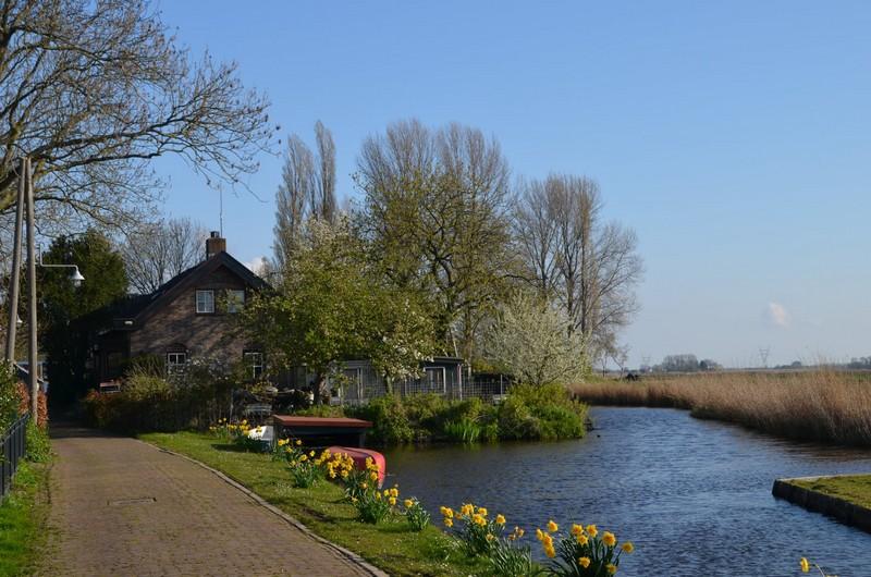 village-amsterdam-Purmerend-Broek-ZaanseSchans