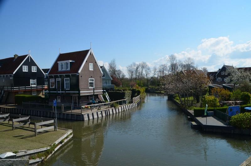 visiter-Waterland-Monnickendam-Volendam-Edam