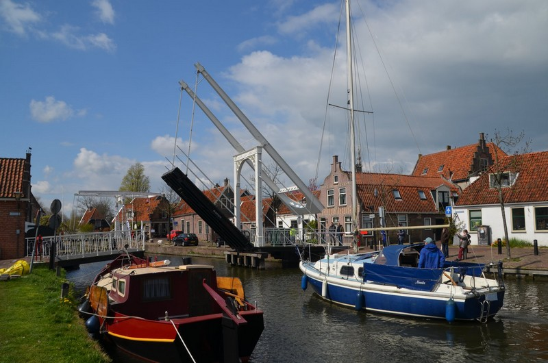 visiter-village-amsterdam-Waterland-Monnickendam-Volendam-Edam