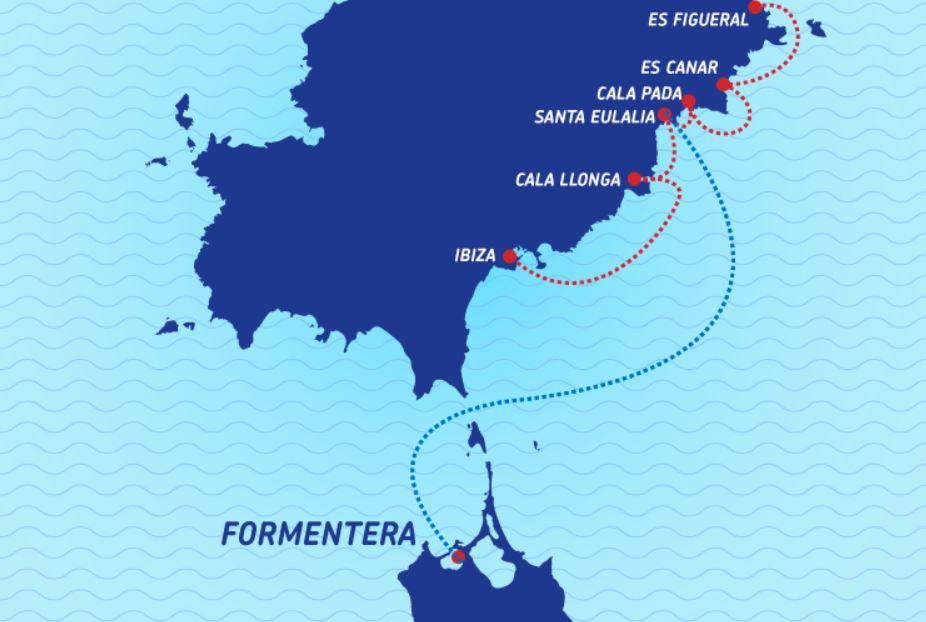 visite-cote-Est-ibiza-bateau-ferry