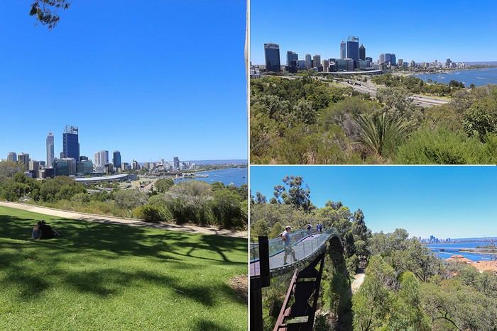 Perth-king-Park