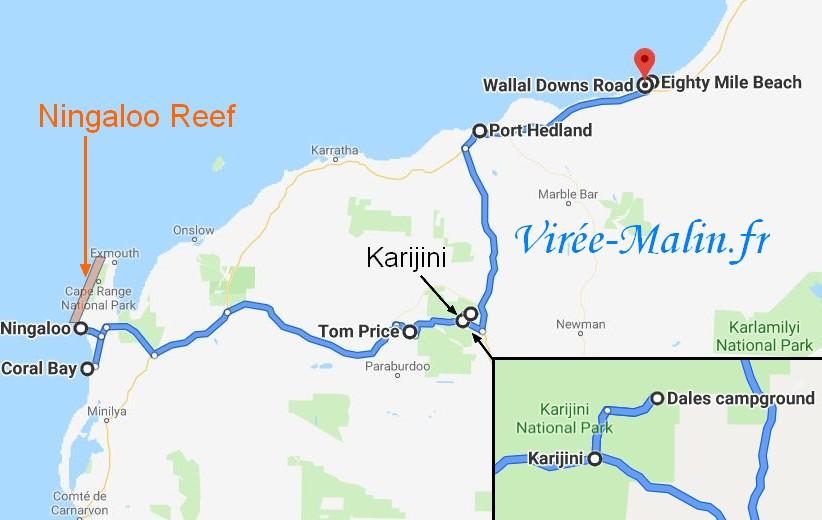 rejoindre-coral-bay-a-Karijini-roadtrip-australie