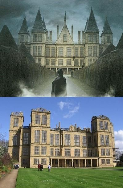 Hardwick-Hall-harry-potter-tour-french