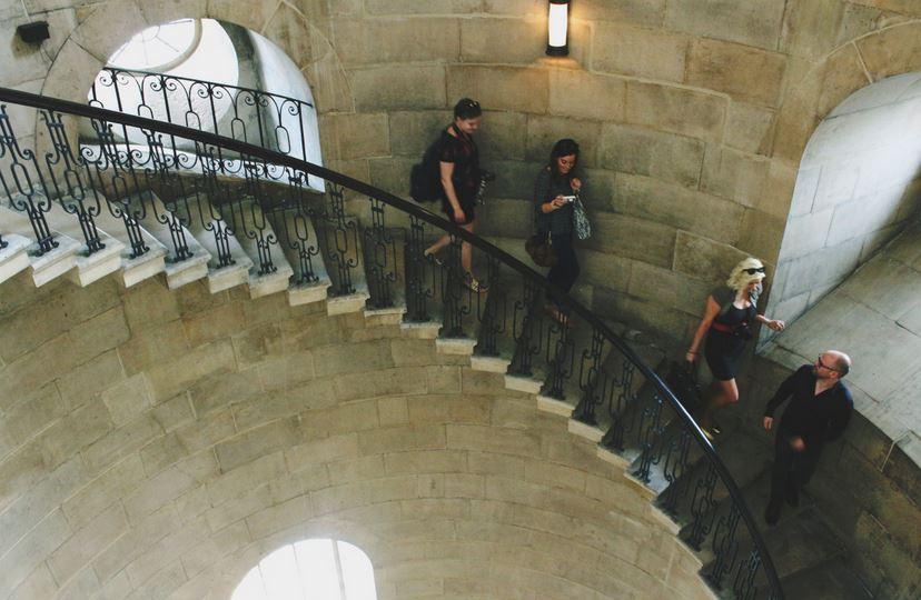 cathedrale-saint-paul-escalier-londres-harry-potter