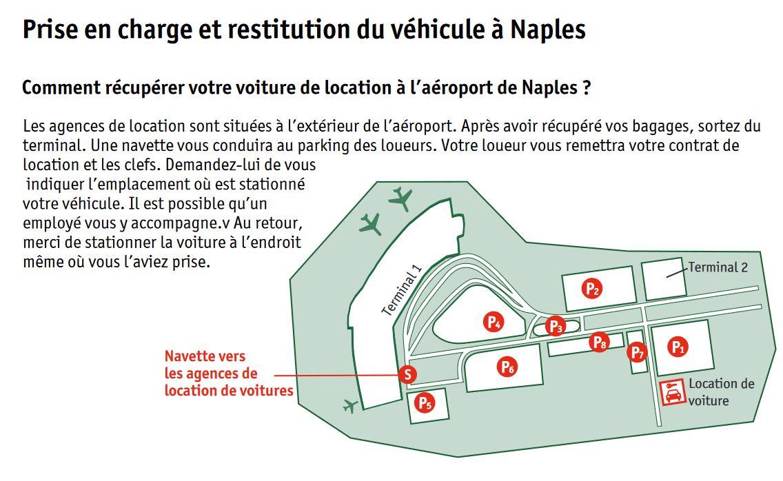 ou-recuperer-voiture-location-aeroport-naples-adresse