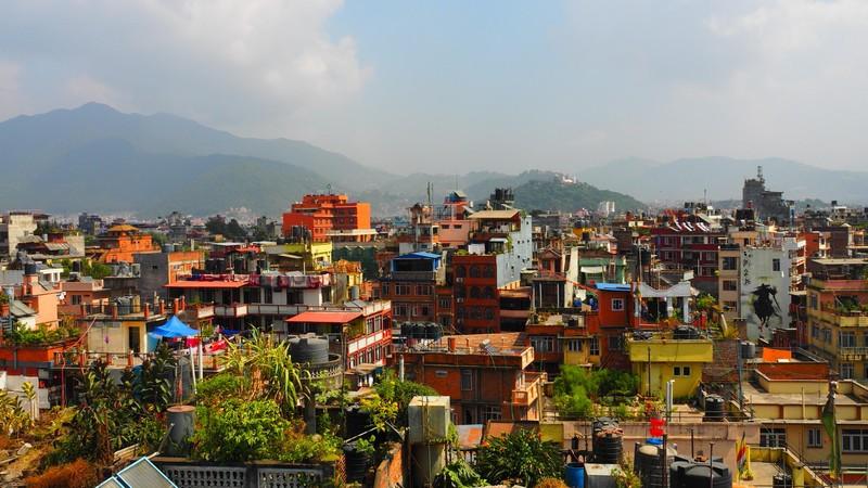 visiter-katmandou
