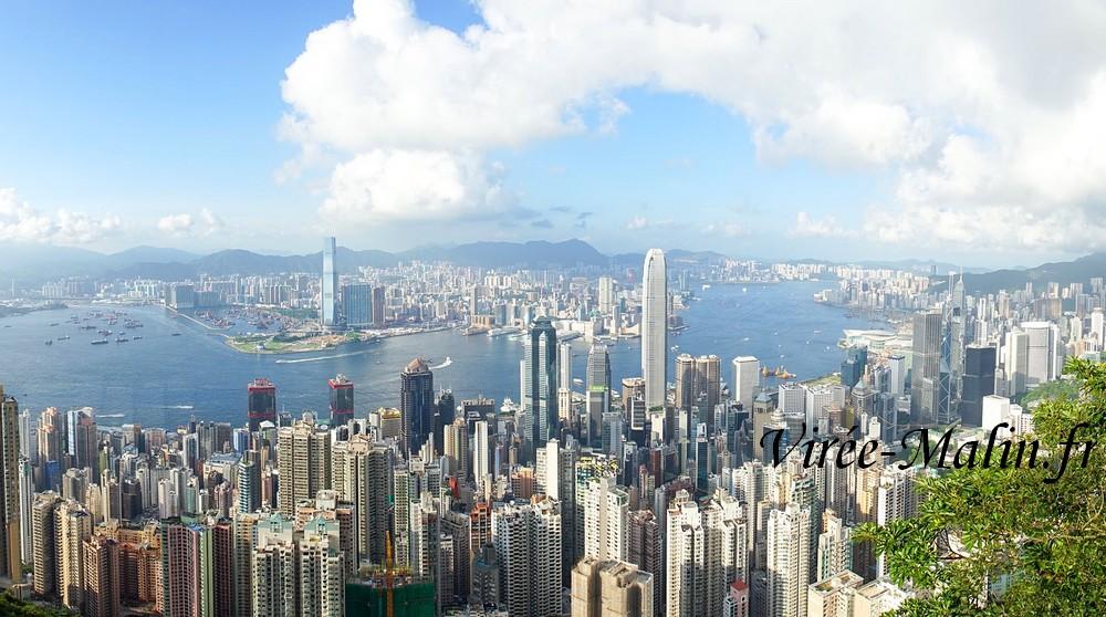 vue-depuis-victoria-Peak-hong-kong