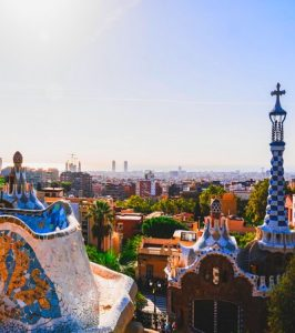 parc-guell-voyage-barcelone