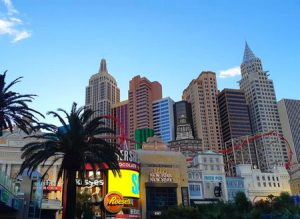 Visiter Las Vegas en 4 jours