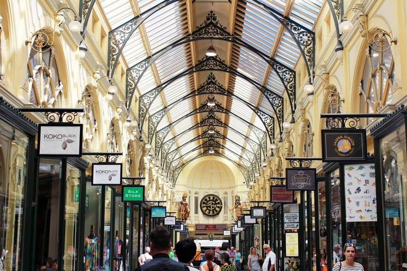 visiter-royal-arcade-melbourne