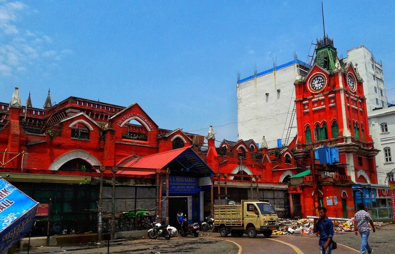 new-market-calcutta