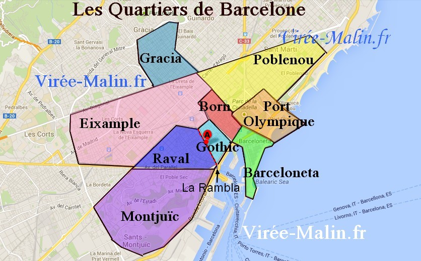 quartier-logement-Barcelone