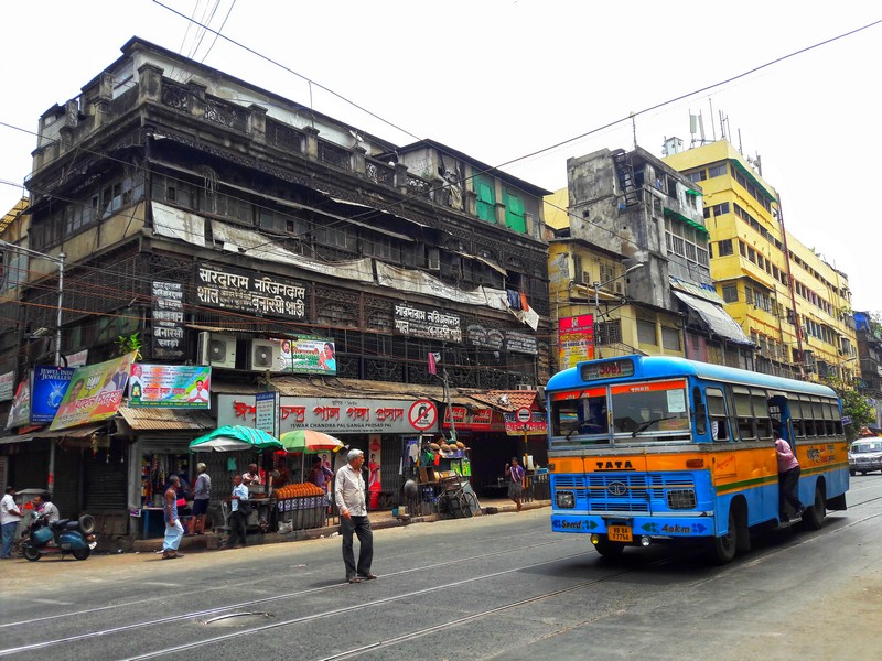 transfert-aeroport-bus-calcutta
